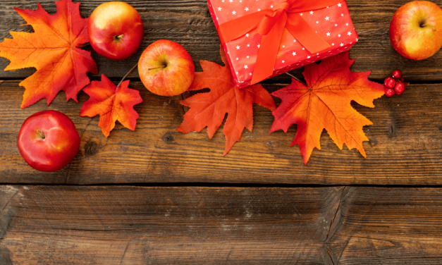 November gift ideas: Thoughtful gifts to give this fall