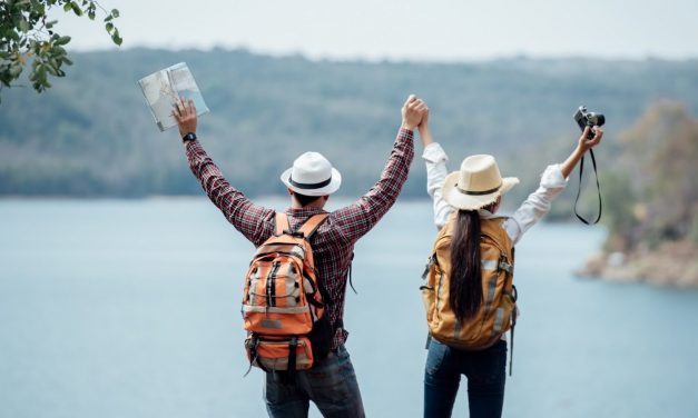 Surprise the globetrotters with these top gifts for travel