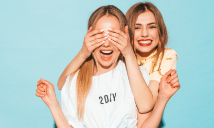 Fresh gift ideas for your 20-something friends