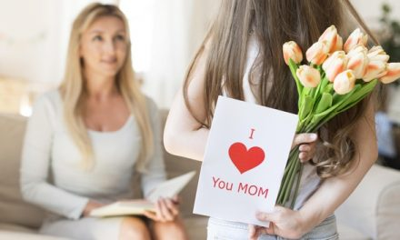 Make her day special with these Mother's Day gift ideas