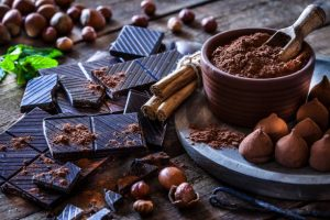 Chocolates- best friendship day gifts