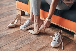 Shoes- best friendship day gifts