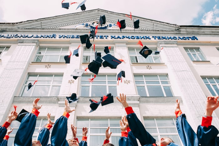 Ensure they make it big in life with these helpful graduation gifts