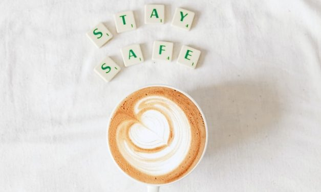 Say you wish them well with Stay Safe giftcards